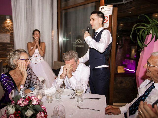Il matrimonio di Niky e Dario a Livorno, Livorno 55