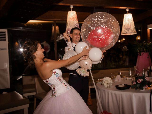 Il matrimonio di Niky e Dario a Livorno, Livorno 58