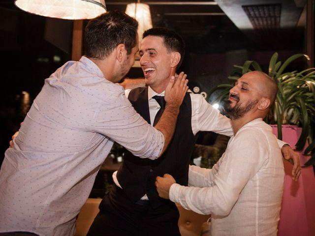Il matrimonio di Niky e Dario a Livorno, Livorno 59