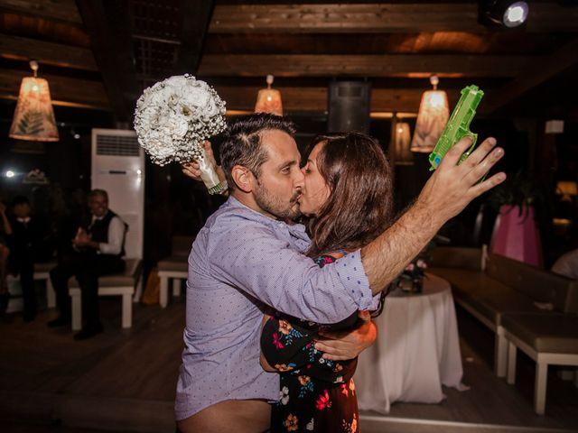 Il matrimonio di Niky e Dario a Livorno, Livorno 65