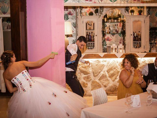 Il matrimonio di Niky e Dario a Livorno, Livorno 66