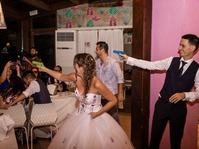 Il matrimonio di Niky e Dario a Livorno, Livorno 68