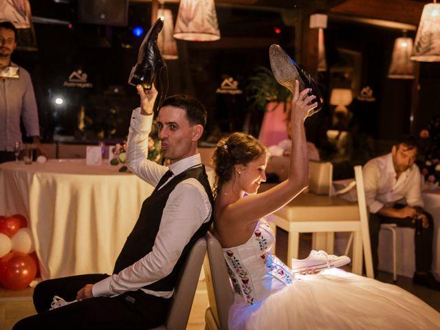 Il matrimonio di Niky e Dario a Livorno, Livorno 69