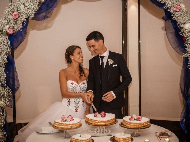 Il matrimonio di Niky e Dario a Livorno, Livorno 71