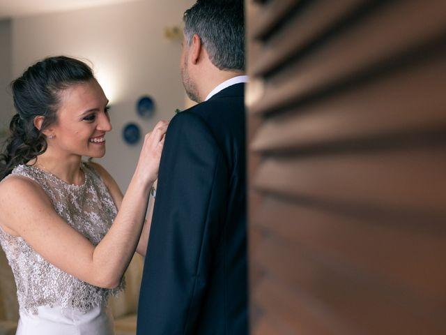 Il matrimonio di Maurizio e Rosa a Cosenza, Cosenza 5