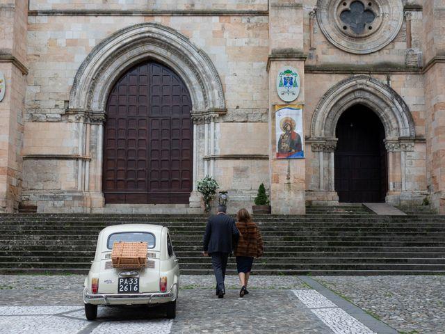 Il matrimonio di Maurizio e Rosa a Cosenza, Cosenza 8