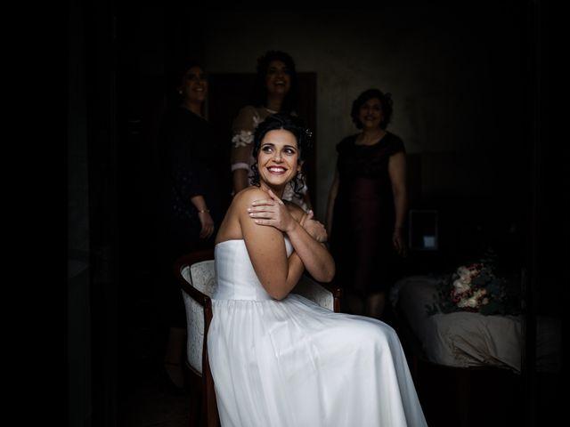 Il matrimonio di Maurizio e Rosa a Cosenza, Cosenza 11