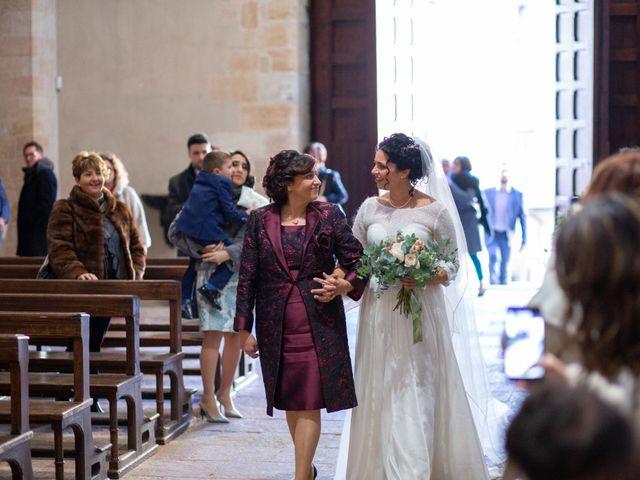 Il matrimonio di Maurizio e Rosa a Cosenza, Cosenza 18