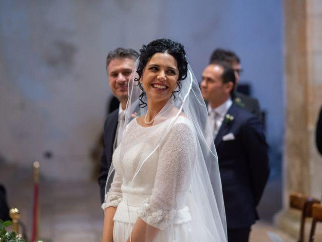Il matrimonio di Maurizio e Rosa a Cosenza, Cosenza 19