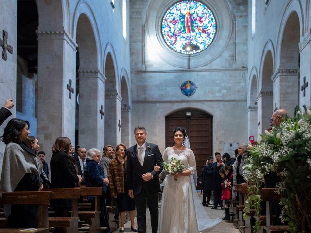 Il matrimonio di Maurizio e Rosa a Cosenza, Cosenza 20