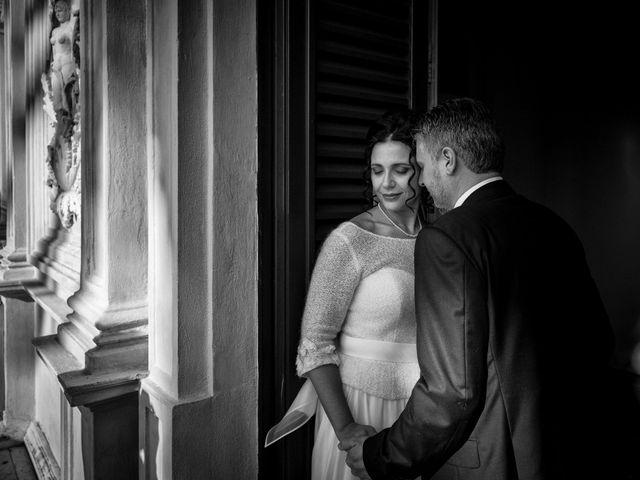 Il matrimonio di Maurizio e Rosa a Cosenza, Cosenza 1