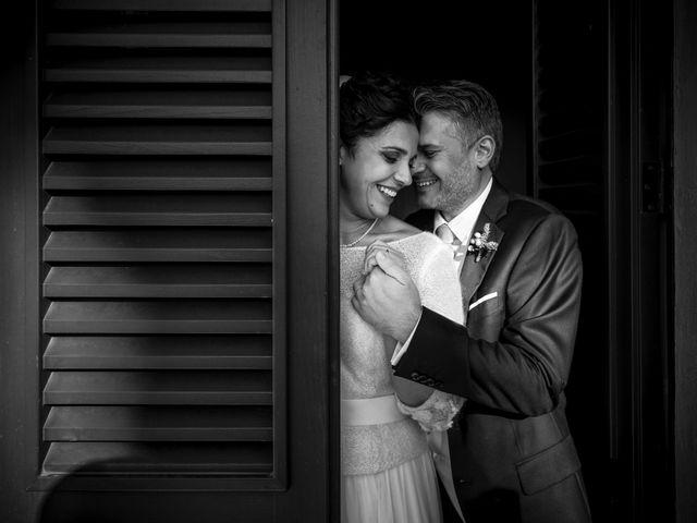Il matrimonio di Maurizio e Rosa a Cosenza, Cosenza 23