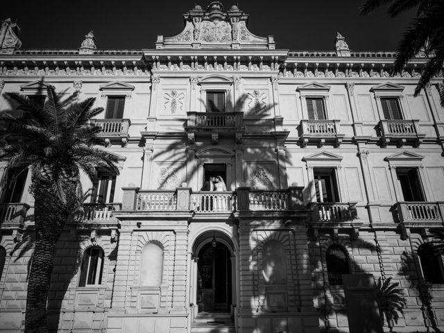 Il matrimonio di Maurizio e Rosa a Cosenza, Cosenza 24