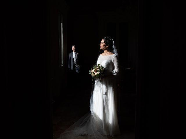 Il matrimonio di Maurizio e Rosa a Cosenza, Cosenza 26