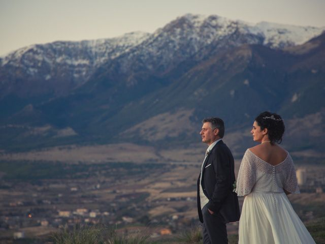 Il matrimonio di Maurizio e Rosa a Cosenza, Cosenza 27