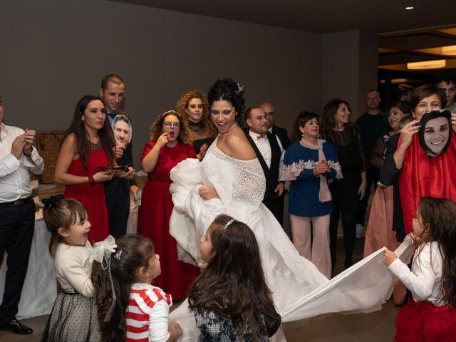 Il matrimonio di Maurizio e Rosa a Cosenza, Cosenza 40