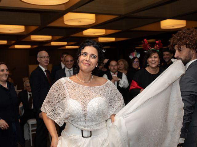 Il matrimonio di Maurizio e Rosa a Cosenza, Cosenza 41