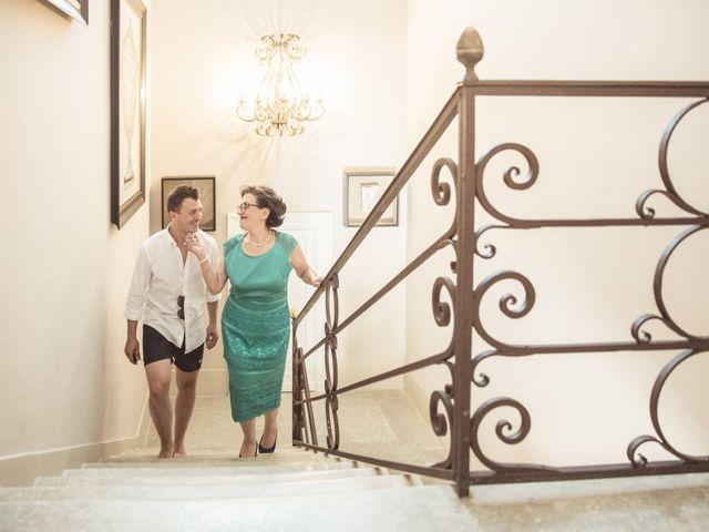 Il matrimonio di Chiara e Raimondo a Caltanissetta, Caltanissetta 7
