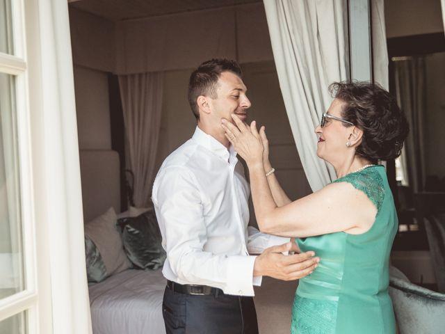 Il matrimonio di Chiara e Raimondo a Caltanissetta, Caltanissetta 25