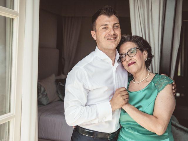 Il matrimonio di Chiara e Raimondo a Caltanissetta, Caltanissetta 29