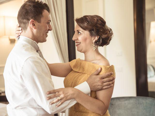 Il matrimonio di Chiara e Raimondo a Caltanissetta, Caltanissetta 38