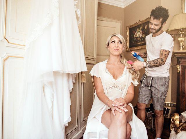 Il matrimonio di Chiara e Raimondo a Caltanissetta, Caltanissetta 55