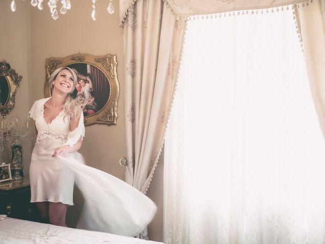 Il matrimonio di Chiara e Raimondo a Caltanissetta, Caltanissetta 60