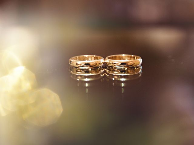 Il matrimonio di Chiara e Raimondo a Caltanissetta, Caltanissetta 66