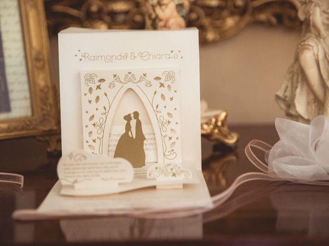 Il matrimonio di Chiara e Raimondo a Caltanissetta, Caltanissetta 71