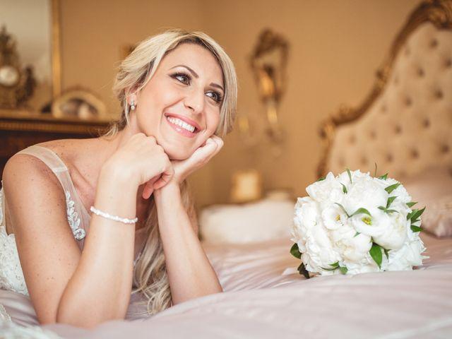 Il matrimonio di Chiara e Raimondo a Caltanissetta, Caltanissetta 76