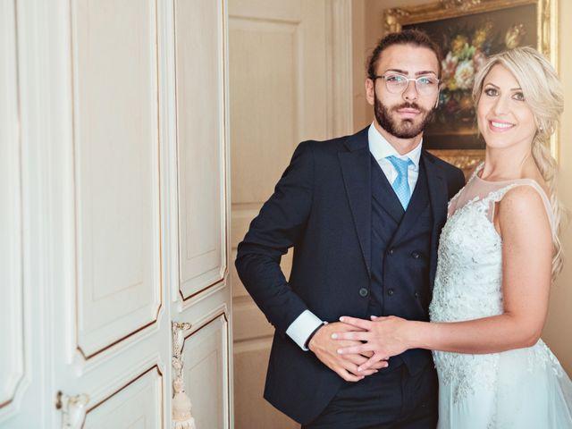 Il matrimonio di Chiara e Raimondo a Caltanissetta, Caltanissetta 80