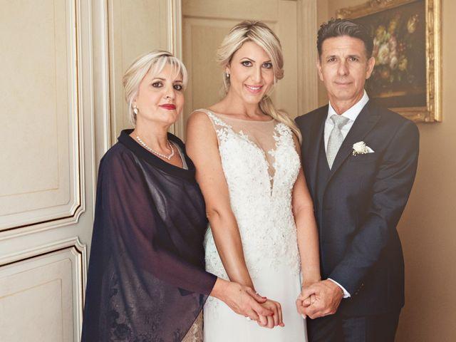 Il matrimonio di Chiara e Raimondo a Caltanissetta, Caltanissetta 85