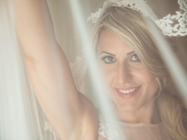 Il matrimonio di Chiara e Raimondo a Caltanissetta, Caltanissetta 93