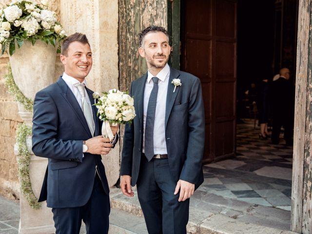 Il matrimonio di Chiara e Raimondo a Caltanissetta, Caltanissetta 95