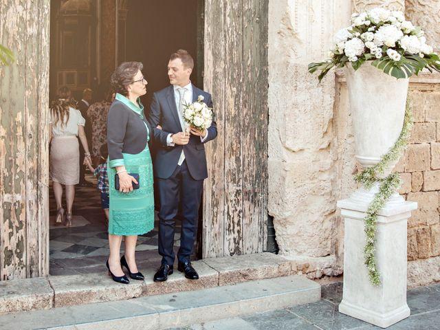 Il matrimonio di Chiara e Raimondo a Caltanissetta, Caltanissetta 96