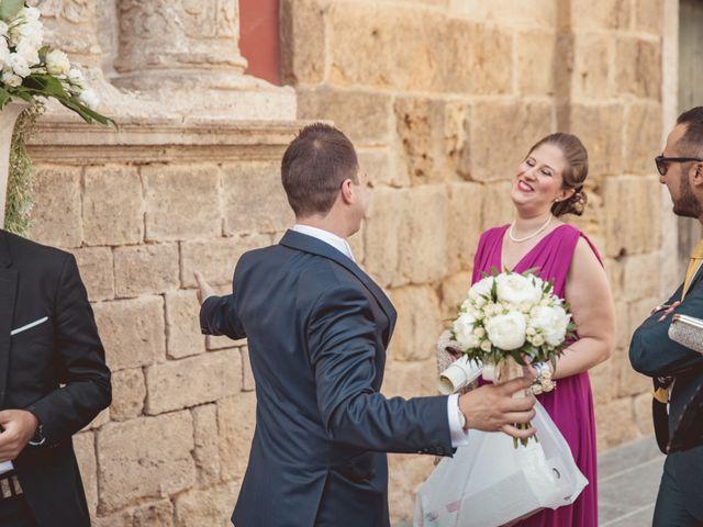 Il matrimonio di Chiara e Raimondo a Caltanissetta, Caltanissetta 98