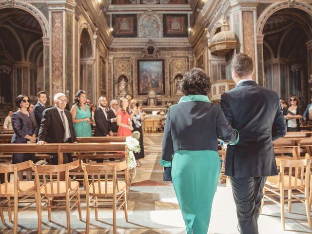 Il matrimonio di Chiara e Raimondo a Caltanissetta, Caltanissetta 99