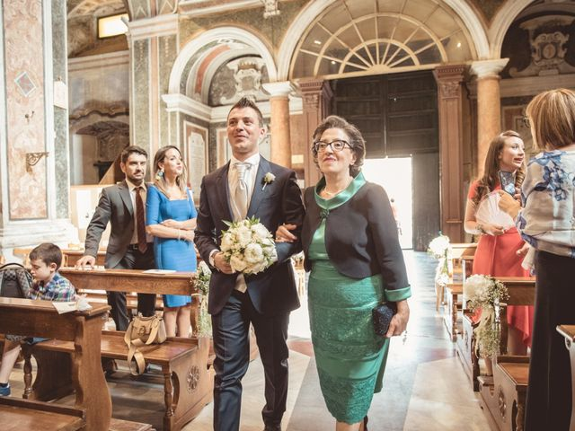 Il matrimonio di Chiara e Raimondo a Caltanissetta, Caltanissetta 100