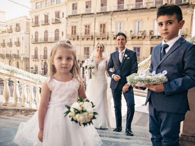 Il matrimonio di Chiara e Raimondo a Caltanissetta, Caltanissetta 104