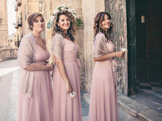 Il matrimonio di Chiara e Raimondo a Caltanissetta, Caltanissetta 105