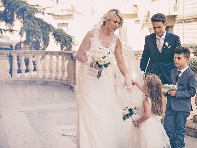 Il matrimonio di Chiara e Raimondo a Caltanissetta, Caltanissetta 106