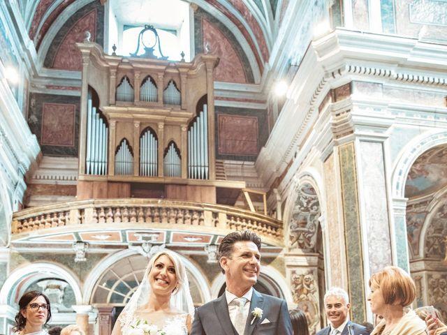 Il matrimonio di Chiara e Raimondo a Caltanissetta, Caltanissetta 109