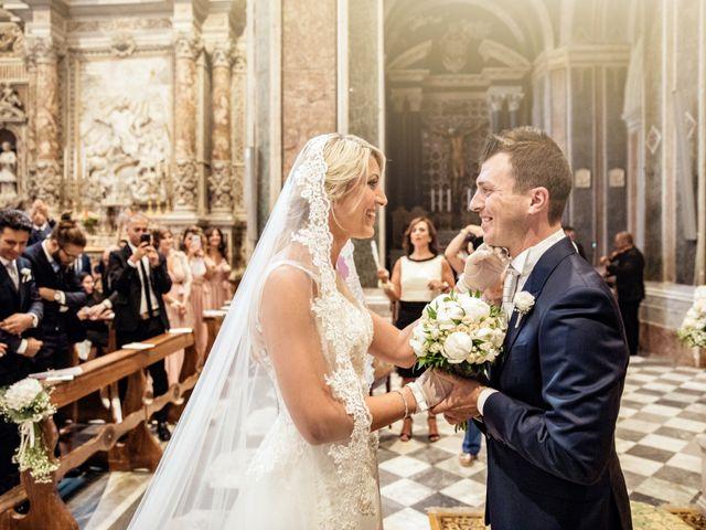 Il matrimonio di Chiara e Raimondo a Caltanissetta, Caltanissetta 111