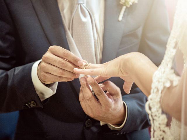 Il matrimonio di Chiara e Raimondo a Caltanissetta, Caltanissetta 114