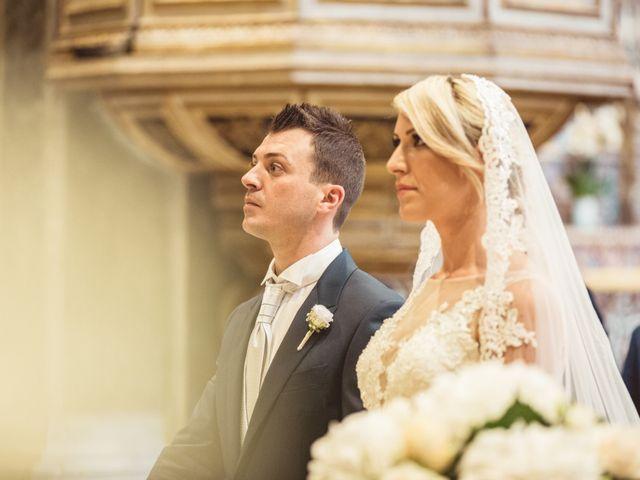 Il matrimonio di Chiara e Raimondo a Caltanissetta, Caltanissetta 115