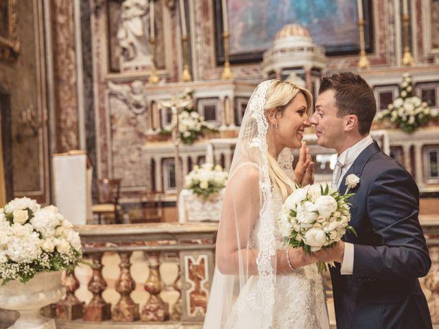 Il matrimonio di Chiara e Raimondo a Caltanissetta, Caltanissetta 116
