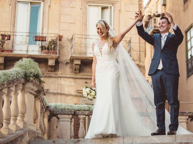 Il matrimonio di Chiara e Raimondo a Caltanissetta, Caltanissetta 117
