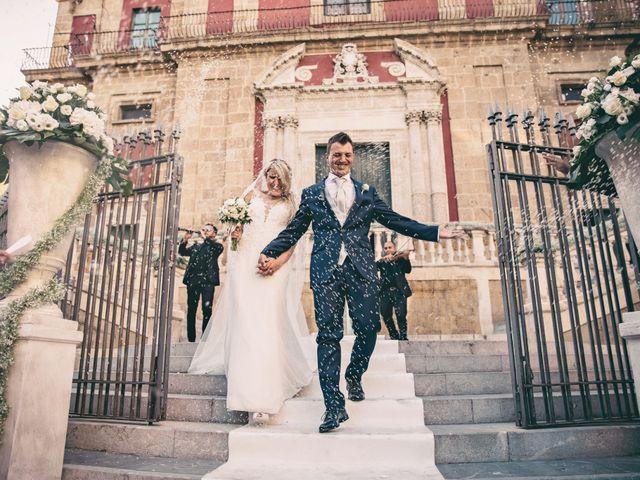 Il matrimonio di Chiara e Raimondo a Caltanissetta, Caltanissetta 118