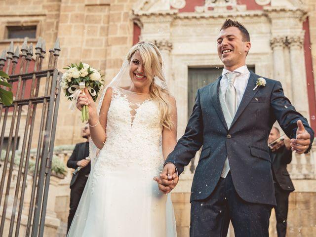 Il matrimonio di Chiara e Raimondo a Caltanissetta, Caltanissetta 120