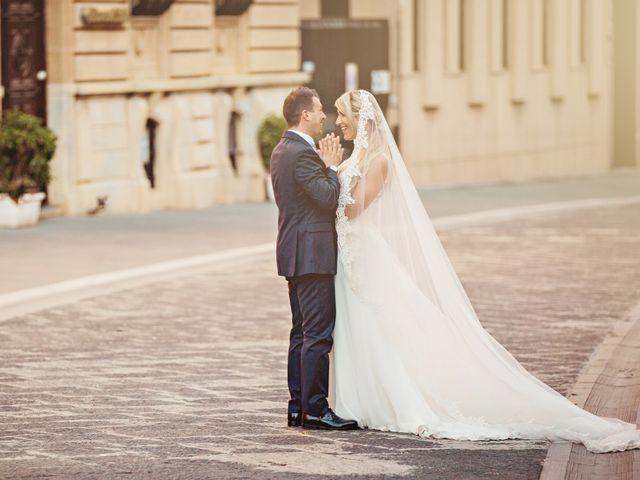 Il matrimonio di Chiara e Raimondo a Caltanissetta, Caltanissetta 122